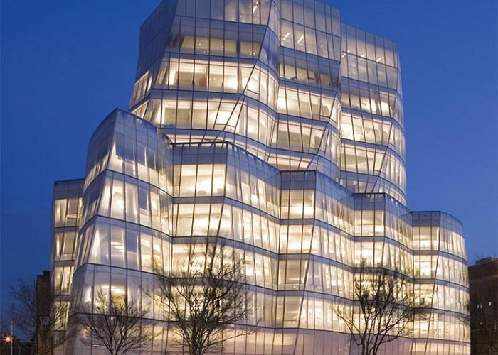 InterActiveCorp Headquarters