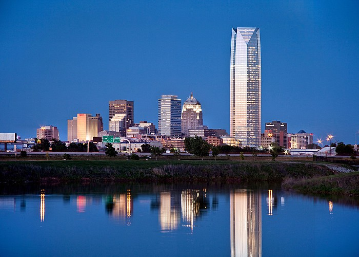 Devon Energy Corporate Headquarters
