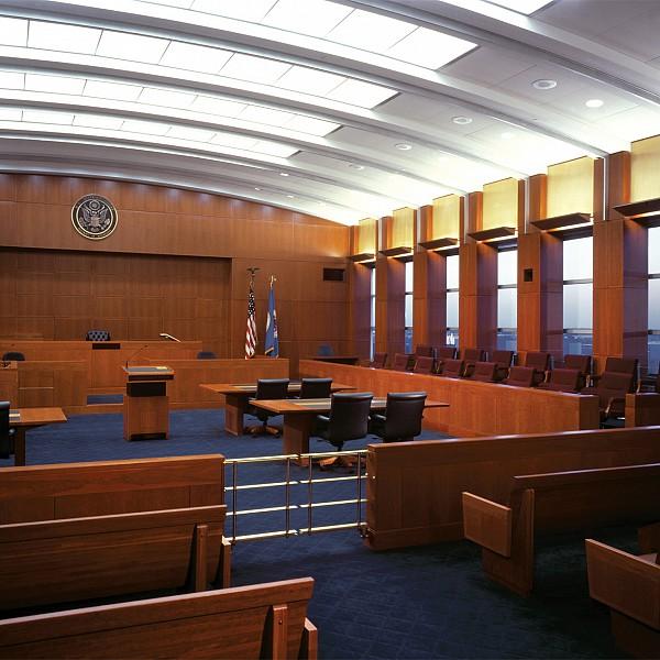 United states courthouse minneapolis