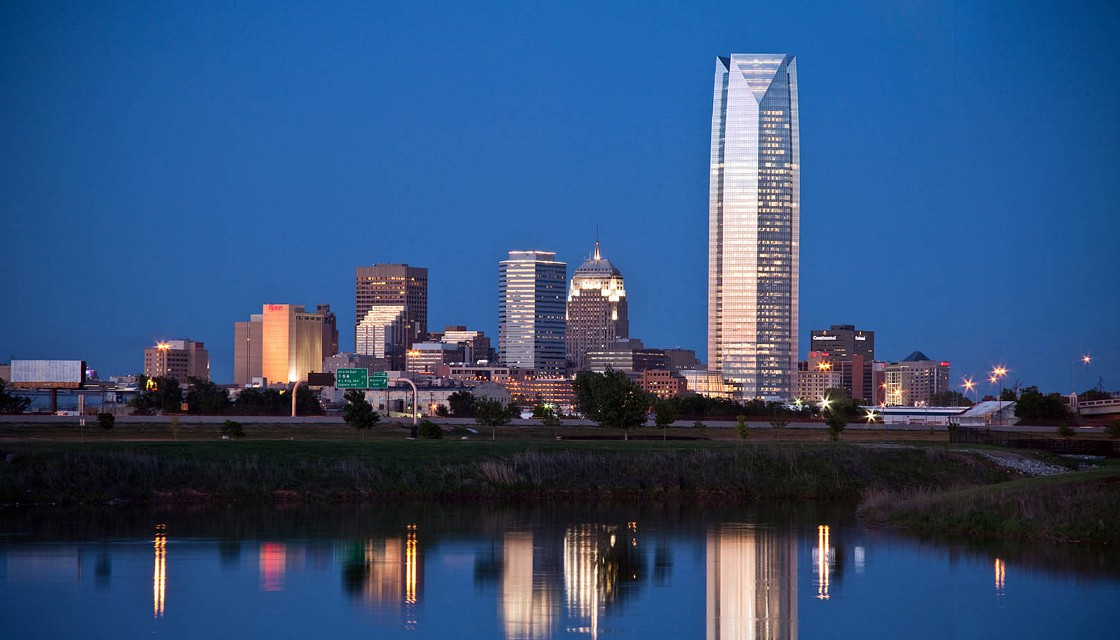 Devon Energy Headquarters