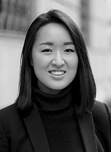 Yena Han, MIES, LC, LEED AP BD+C