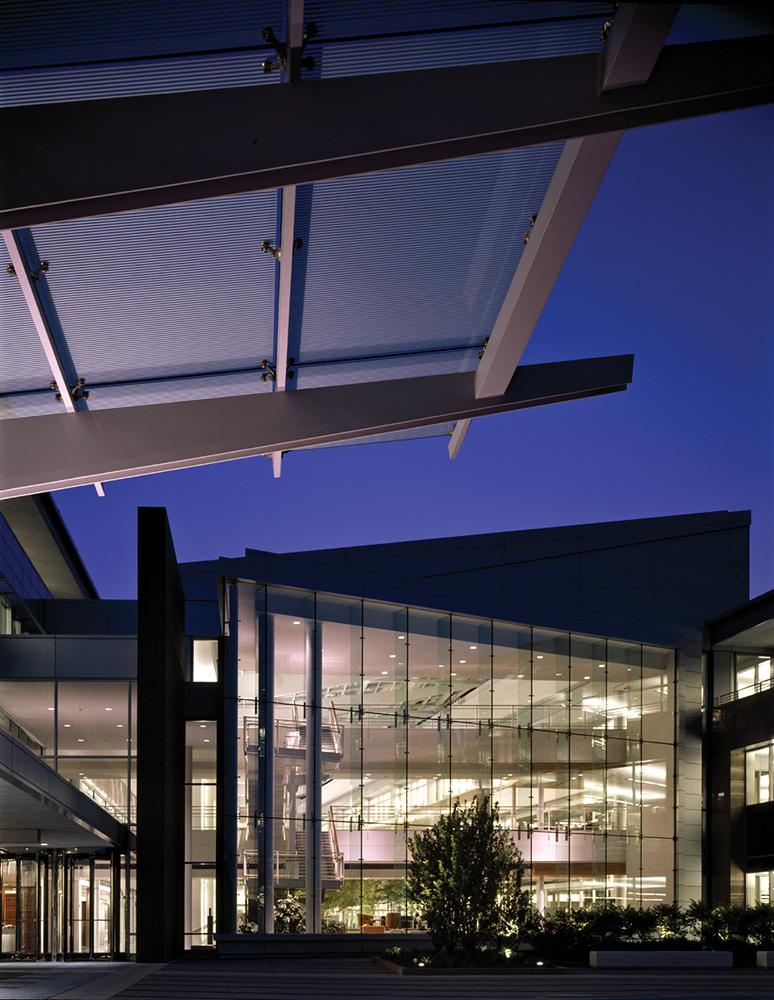 Cosentini Associates W W Grainger Headquarters