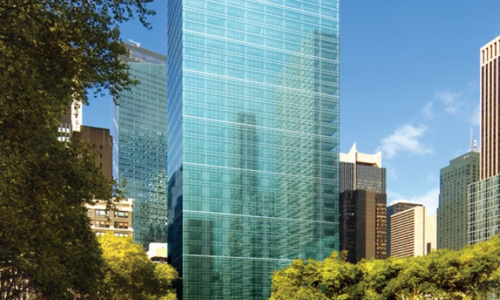 1095 Avenue of the Americas (Equity Office Building)