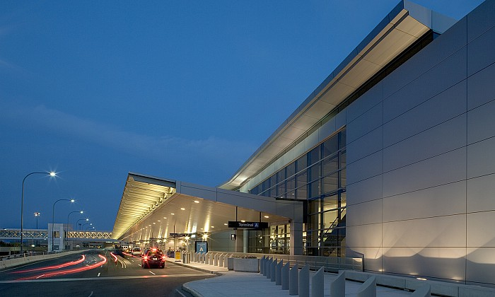 Logan International Airport, Terminal A